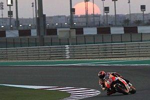 MotoGP confirma datas da pré-temporada de 2019
