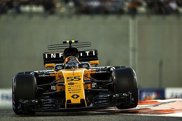 F1 Noticias de última hora Todos los coches de Carlos Sainz