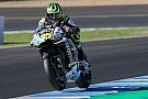 MotoGP Crutchlow satisfait de ses deux derniers jours d'essais à Jerez