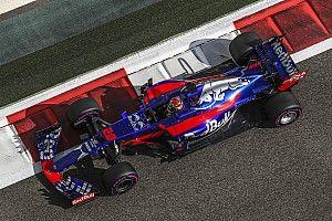 """Toro Rosso-Honda veut """"réserver quelques surprises"""" en 2018"""