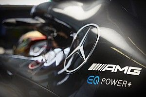 El motor Mercedes, cerca de superar la barrera de los 1000 CV