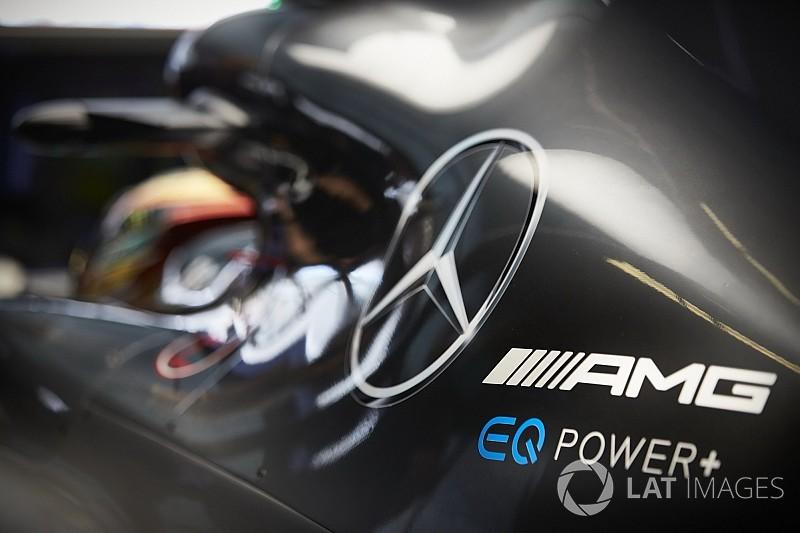 Még mindig durva lehet a Mercedes motorelőnye a Forma-1-ben