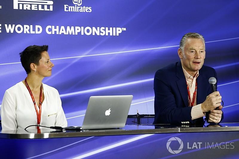 Bratches: Liberty F1'i geliştirmek için boş sözler dizmeyecek
