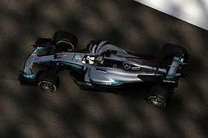 EL2 - Hamilton explose son propre record, devant Vettel
