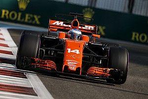 McLaren prédit un gain d'une seconde grâce au moteur Renault