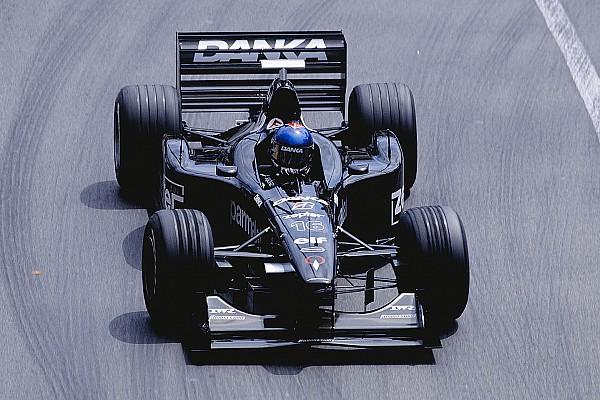 Formule 1 Diaporama Diaporama - Le Black Friday de la F1