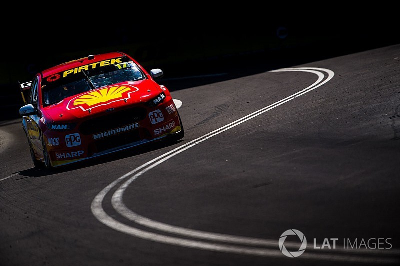 Supercars investigating hybrid technology for new regs