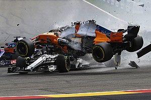 """Felipe Massa kritisiert IndyCar-Sicherheit: """"Sie machen nichts"""""""