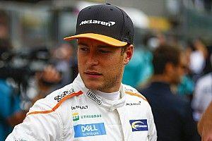 Offiziell: McLaren-Team trennt sich von Stoffel Vandoorne