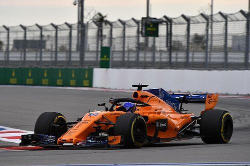 """Alonso: """"La degradación nos da esperanzas de entrar en los puntos"""""""