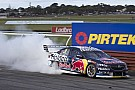Whincup's Sandown 'Fast and the Furious' moment