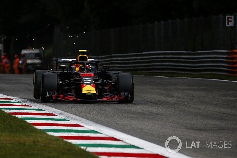 "Verstappen: Upgraded Renault still ""over a second off"""