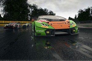 Vídeo: las espectaculares primeras imágenes en acción de Assetto Corsa Competizione