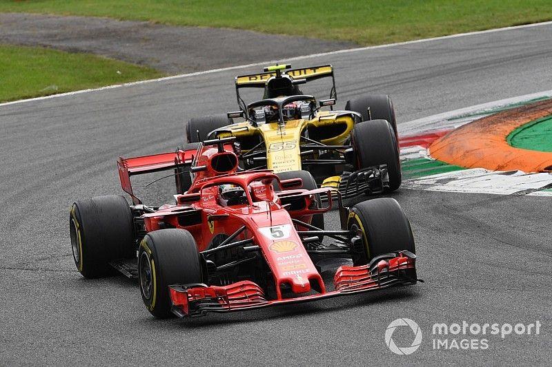 تود: لا مُصنّعين جُدد في الفورمولا واحد لموسم 2021