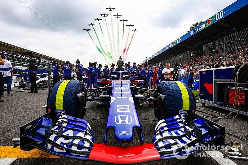 How much does it cost to race in F1? Entry costs revealed