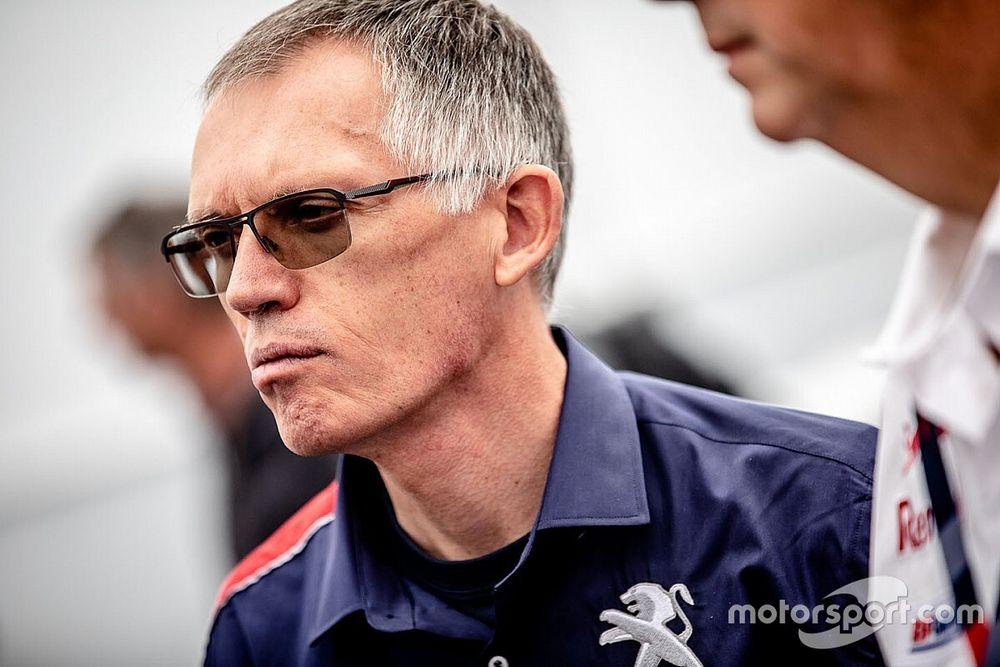 Carlos Tavares darà il via alla 24h di Le Mans 2020