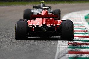 В Pirelli объяснили проблемы с шинами у Райкконена в Монце