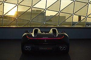 VIDEO: Dit is de nieuwe exclusieve Ferrari van Max Verstappen
