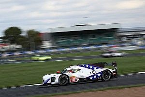 "DragonSpeed LMP1 behaved like ""wild horse"" at Silverstone"