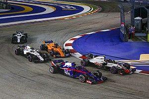 """Brawn über Williams- und McLaren-Absturz: """"Formel 1 kennt keine Gnade"""""""