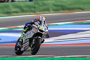Komisi Grand Prix perketat aturan pembalap pengganti