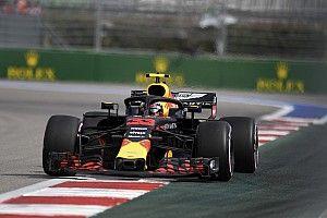 Verstappen é punido após incidente com bandeiras amarelas