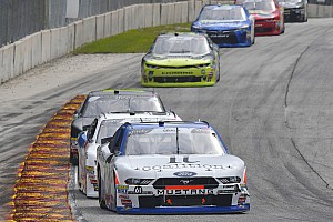 Road America/CTMP NASCAR weekend schedule