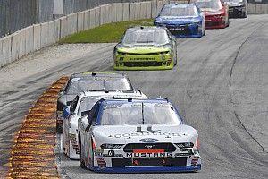 Road America/CTMP NASCAR weekend schedule