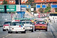 Погоня в Копенгагене и храбрый оператор: лучшие гоночные видео уик-энда