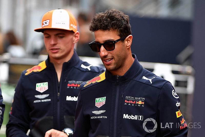 Ricciardo egy másik dimenzióba repítheti a Renault F1-es csapatát