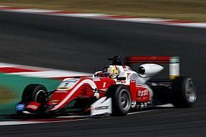 F3 Avrupa Hockenheim: İlk yarışa Zhou pole'den başlayacak, Schumacher 7.