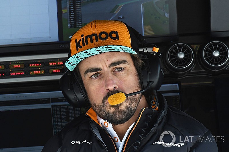Alonso nemet mondott a Red Bullnak, mert szerinte nem nyerhetnek