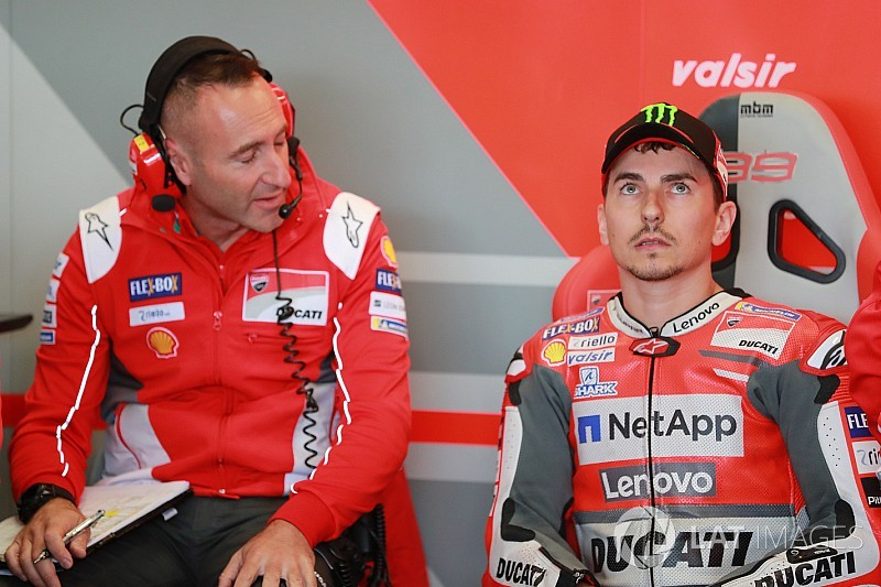 Lorenzo-Crewchief 2019: Ramon Aurin in der Favoritenrolle