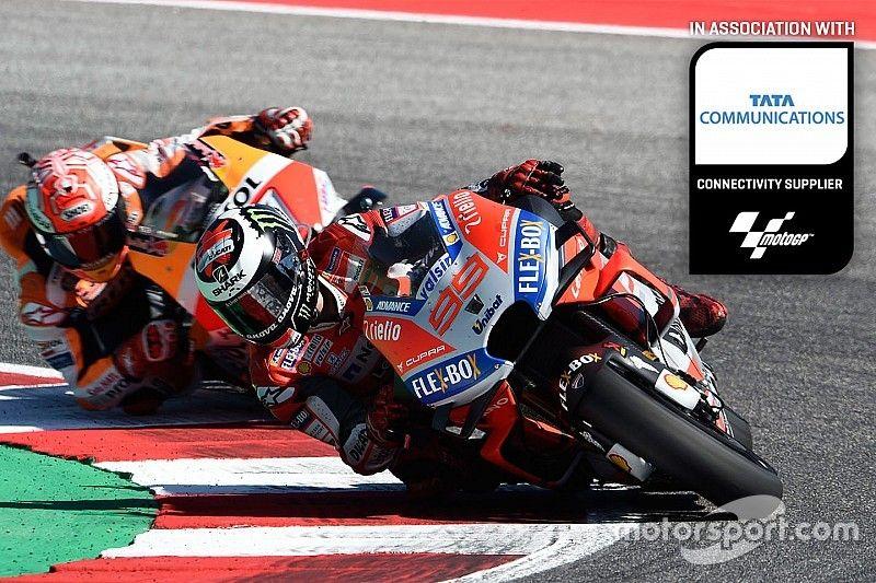 Insight: How Ducati leads the way in MotoGP development race
