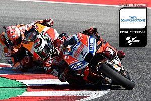 Menyingkap rahasia pengembangan motor Ducati
