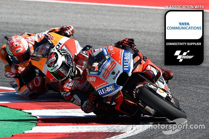 Insight: How Ducati leads the way in MotoGP development race