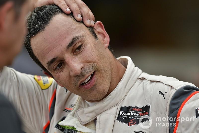 Castroneves pronto per le due gare ad Indianapolis, strizzando l'occhio alla 24h di Le Mans