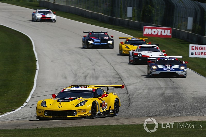 Jan Magnussen: We're going to have to break Ford's streak