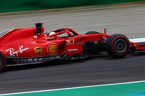 Ergebnis: Formel 1 Monza 2018, 3. Freies Training