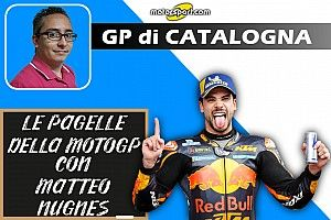 Pagelle MotoGP: Direzione Gara da 2