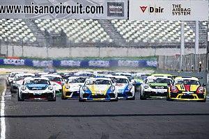 Carrera Cup Italia al primo snodo: 34 iscritti al Mugello senza Iaquinta