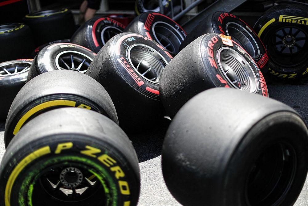 Nyolc elképesztő és váratlan gumihiba a Pirelli-érából