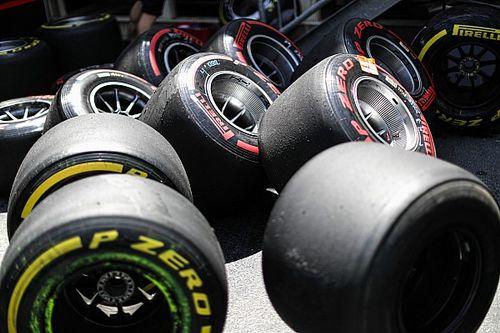 Pirelli aumenta la pressione: una grana in più per Mercedes
