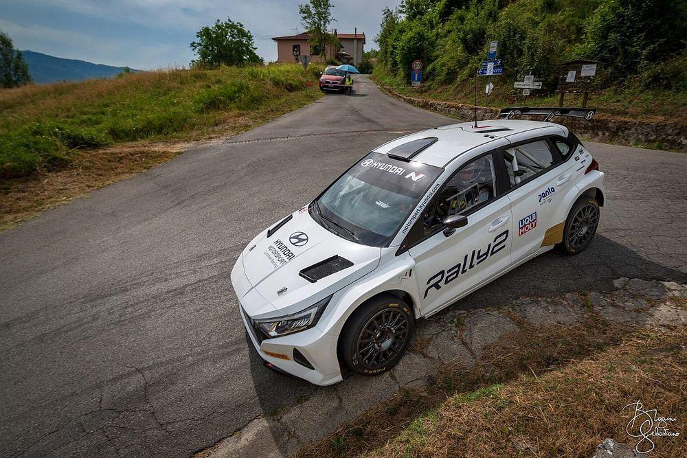 Hyundai potwierdził Huttunena i Solberga