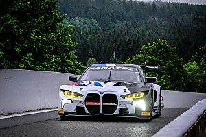 BMW, un hypercar junto a Dallara y el M4 GT3 en su ofensiva