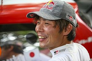 Katsuta favours fourth WRC Toyota over full factory seat for 2022