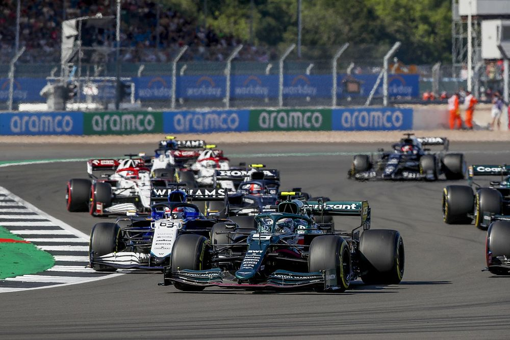 Az F1 új díjat hozott létre a legtöbbet előző pilótának