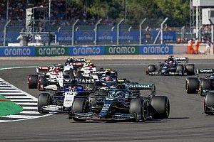 Konzervatív stratégiákat jósol a Pirelli a Brit Nagydíjra