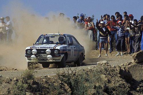 Vatanen ponownie w Escorcie