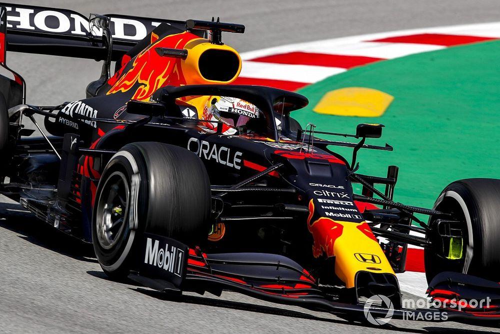 Verstappen Sebut Dua Keunggulan Mercedes